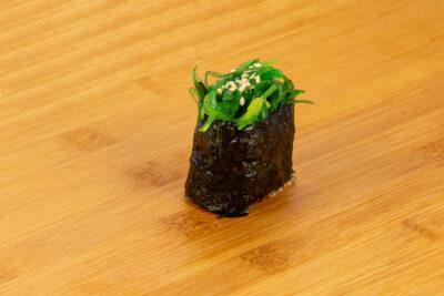 Гункан с чукой - Доставка суши и роллов в Омске, Мистер-Крабс, 21 Амурская, 16