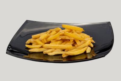 Картофель фри - Доставка в Омске, Мистер-Крабс, 21 Амурская, 16. Работаем с 10:00 до 23:00