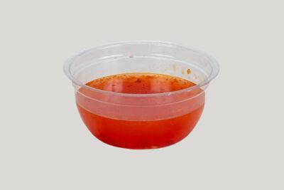Кисло-сладкий соус - Доставка в Омске, Мистер-Крабс, 21 Амурская, 16. Работаем с 10:00 до 23:00