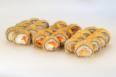 Сет Mr. Сегун темпура - Доставка суши и роллов в Омске, Мистер-Крабс, 21 Амурская, 16