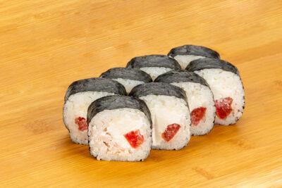 Тори маки - Доставка суши и роллов в Омске, Мистер-Крабс, 21 Амурская, 16
