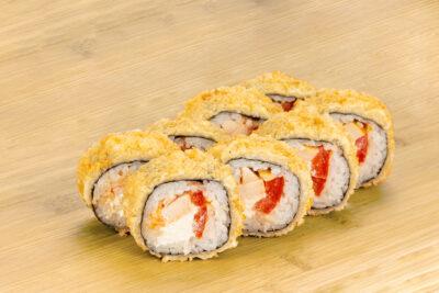Хаманиши темпура - Доставка суши и роллов в Омске, Мистер-Крабс, 21 Амурская, 16
